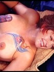 Sharon Osbourne Nude Fakes - 021